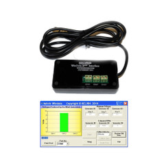 KELVIN® WinData® 3 Data Collection Interface