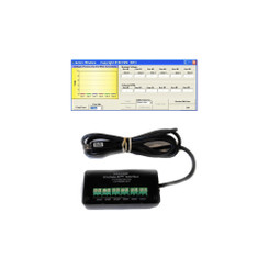KELVIN® WinData® 6 Data Collection Interface