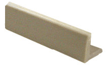 ABS Angle Beam, 1/8 in. sq.