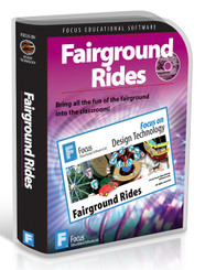Focus On Fairground Rides, School Site License