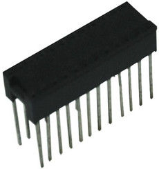 Wire Wrap IC Socket, 24 Pin