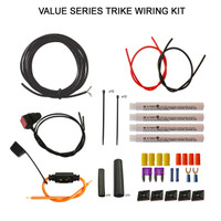 Value Series Trike Wiring Kit