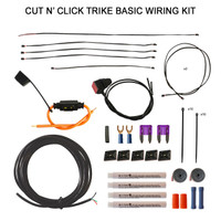Cut-N-Click Trike Basic Wiring Kit