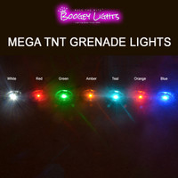 MEGA TNT Grenade Lights