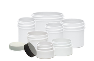 White Plastic Jars with Lids.png