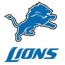 "Detroit Lions Logo Crochet Graph Afghan Pattern.  All done in single crochet, changing colors as you go along.  Drop one color, pull in the next.  Medium ability.  Size works up to be approx. 50 x 70"".  Graph is 100 stitches wide by 140 stitches high.  Then you crochet 22 rows around the outside edge including a border, if you would like it larger.  Complete instructions are included, a full size graph, and a Helpful Hints page. DOWNLOAD WILL BE EMAILED TO YOU WITHIN 20 MINUTES AFTER THE ORDER IS COMPLETED."