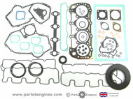 Perkins 100 Series, 104.19, 104.22  Engine & Perama MC42 Marine gasket & seal set