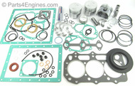 Perkins 100 Series, Perama M30 &103.10  Engine Overhaul Kit