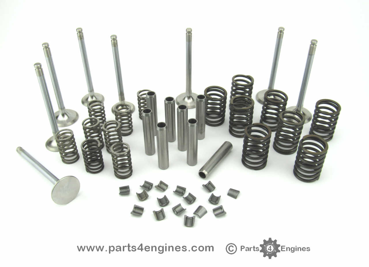 Perkins 4.203 Valve Train Overhaul Kit