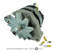Volvo Penta D1-13, D1-20, D1-30, D2-55 & D2.75  Isolated earth Alternator