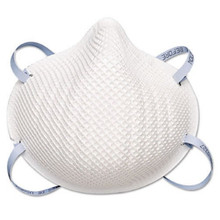 Moldex 2200 N95 Respirator Box/20 Each Starting at $17.99