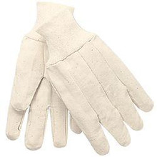 25 Dz Mcr 8100 Liberty 4501Q Gloves Cotton Canvas 8 Oz 300 Pr
