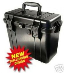 Pelican 1430 NF Black Case With No Foam