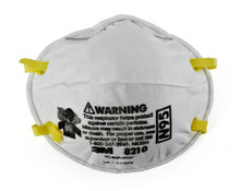 Case of 8 Boxes 3M 8210 N95 Particulate Respirator 3M8210 160 Masks