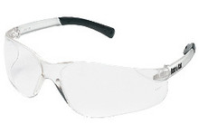 MCR Crews BK110 Bearkat Safety Glasses Clear Lens 1 Pair From $0.99 +1440