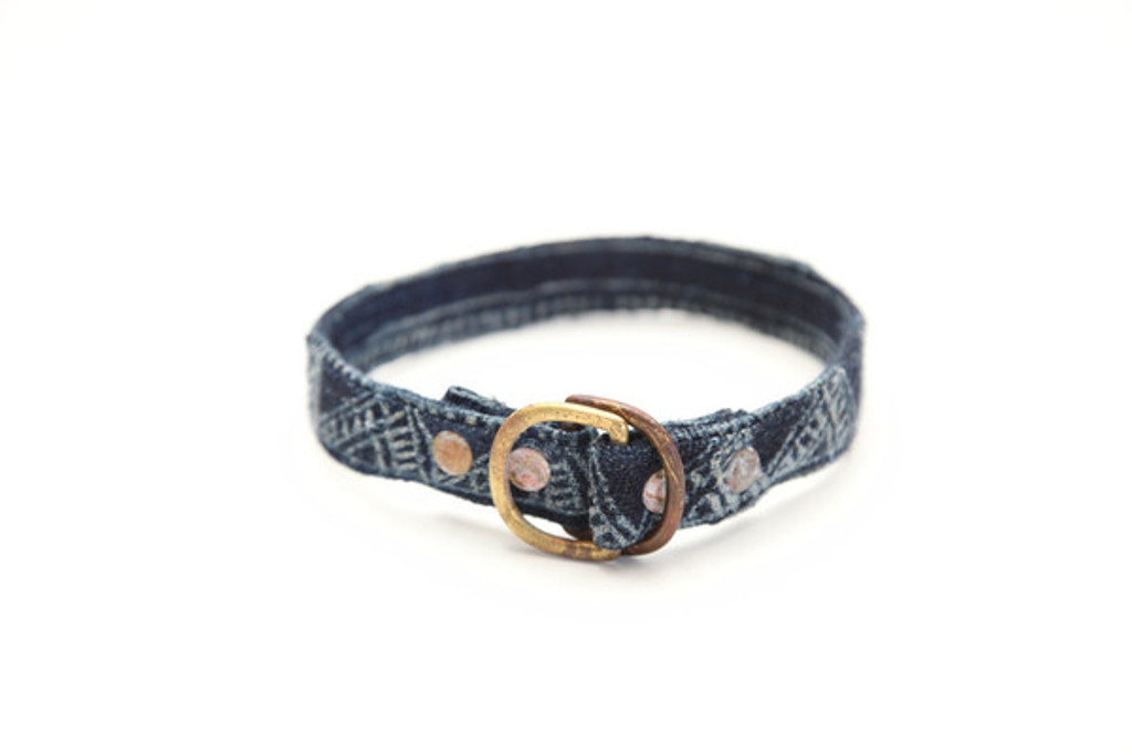 Indigo Child Collar
