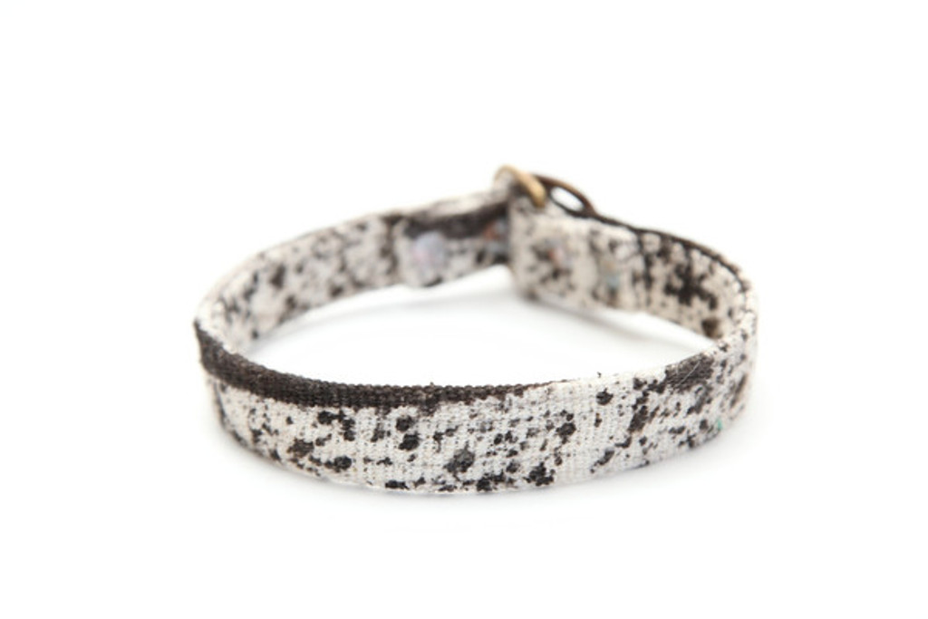 Jungle Boy Collar
