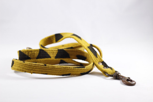 The Flintstone Leash