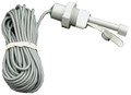 HAYWARD/GOLDLINE | FLOW SWITCH 25' CABLE NO TEE | GLX-FLO-RP-25