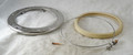 PENTAIR   FACE RING ASSY, STAINLESS STEEL   600095