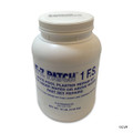 POOL AND SPA CHEMICALS | 10# POOL PLASTER FASTSET | E-Z PATCH #1 FS WHITE | EZP-007