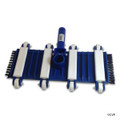 FLEXIBLE VACUUM HEAD WITH BRUSH INGROUND POOL BLUE | K053BU
