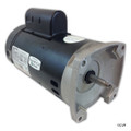 A.O. SMITH MOTORS | THREADED FR 1.5HP 2SP EE 230V | SQUARE FLANGE | MOTOR | B2983 | MOTOR