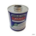 PVC GLUE | 1 QUART EMPTY GLUE CAN | MT-651 | 10012 | MT-651