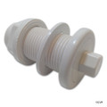 ALLIED INNOVATIONS TUBING AND AIR BUTTONS | LITE TOUCH #4 WHITE (THREADED) | BUTTON | 950401-000