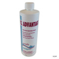 APPLIED BIO CHEMICALS | 1 QUART HCL ADVANTAGE | ACID WASH ADDITIVE | 406603A