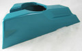 PENTAIR | COVER, TOP (TURQUOISE 3-WHEEL) | LLU5