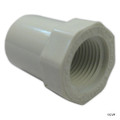 "PVC LASCO  | 1/2""x3/8"" RED BUSHING SPxF 