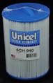 Unicel | FILTER CARTRIDGES | 6CH-940