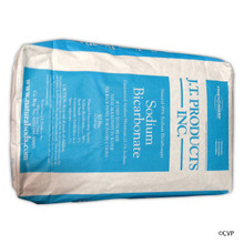 PVC | 50# SODIUM BICARBONATE BAG | 50 POUND | AAA-8604