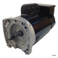 Emerson   TWO SPEED WITH TIMER SWIMMING POOL MOTOR SQUARE FLANGE   SQ 1HP FREEZE PROTECTION   EB2982T