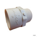 "PVC LASCO | 1"" MALE ADAPTER 