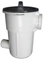 MUSKIN | HAIR AND LINT POT ASSEMBLY | 5180-09