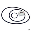 MATRIX | PENTAIR WHISPERFLO PUMP SEAL KIT | PROFFESIONAL GOKIT, GO-KIT | MTX8032