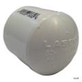 "PVC LASCO | 1"" SLIP CAP | 447-010"