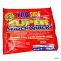 KEMTEK CHEMICALS | 13.5 OZ SUPER SHOCK QUICK TREATS 20K | 3655