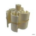 POOLVERGNUEGEN | THE POOL CLEANER TURBINE HUB WITH VANE 2x4xPC | 896584000-365