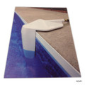 CUSTOM MOLDED PRODUCTS | AQUALEVEL WATER FILL TAN | 25604-009-000