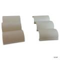 POOLVERGNUEGEN | THE POOL CLEANER TURBINE VANE KIT 2x4xPC | 896584000-167