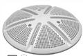 "WATERWAY | ULTRA-RETRO DRAIN, 10"" ROUND, CONCRETE, BLACK | 640-2131 V"