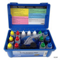 Taylor | Test Kit | 2000 Service Complete, Alkalinity/Bromine & Chlorine (hi range), DPD/CYA/Hardness/pH, 8-pack | K-2005C-8