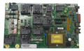 """HYDROQUIP   HS200 CIRCUIT BOARD  MEASURES 9"""" 3/4"""" X 6"""" (2) 8 PIN PHONE PLUG SPA SIDE CONNECTORS CHIP #HS200R1E   52498-01"""