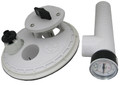 HAYWARD | COMPLETE VACUUM PLATE ASSEMBLY | W490R