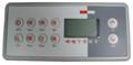 GECKO M-CLASS   ELECTRONIC SPA CONTROL   TSC-8-10K-GE1