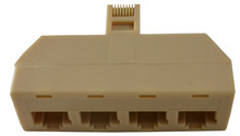 BALBOA  | ADAPTER 4 TO 1 FOR 8 PIN CONNECTOR | 22169