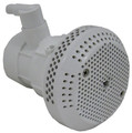 BALBOA   COMPLETE SUCTION FITTING, WHITE   90146-WH